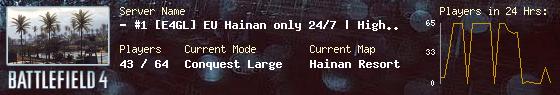 Banner Server 1
